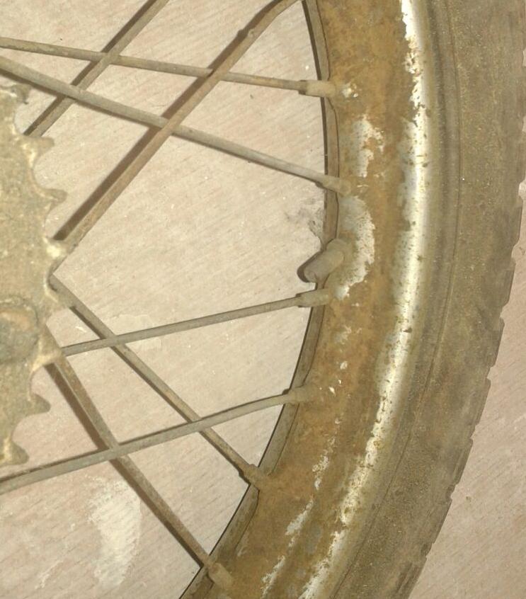 cuanto cuesta restaurar una moto