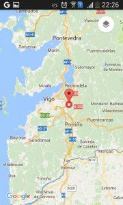 Retro Galicia