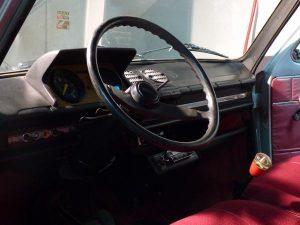 SEAT 127 LS