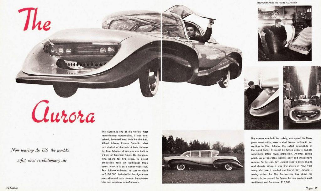 El coche clásico más feo del mundo