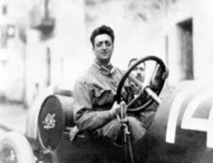 Enzo Ferrari cocheclasico.net