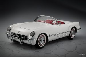 Corvette C1 (1953-1954)