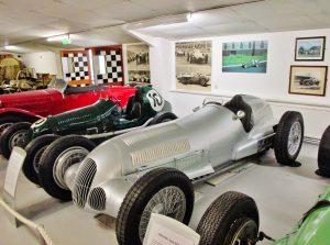 Famosos apasionados por coches clásicos